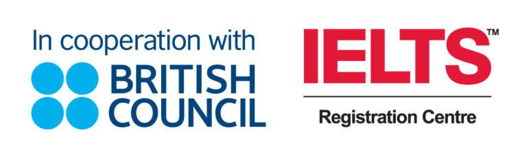 Авторизований центр підготовки та реєстрації до IELTS, партнерство з British Council