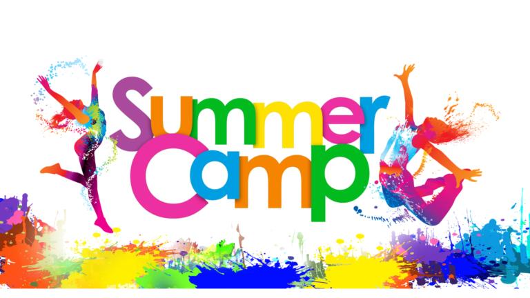 Анонс літнього денного мовного табору в Черкасах 2019