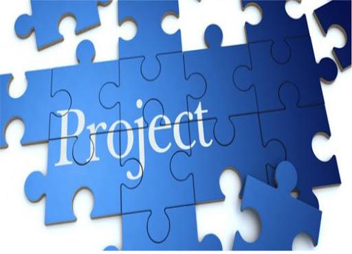 Навіщо на заняттях потрібні проекти?
